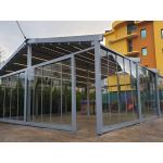 Плъзгаща стъклена система