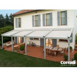 Pergotenda 45 - Corradi, Италия